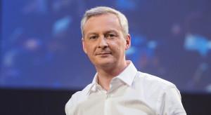 Francuski minister chce udziału polskich firm we wspólnym przedsięwzięciu z Niemcami