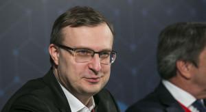 Paweł Borys pochwalił się zyskiem Polskiego Funduszu Rozwoju