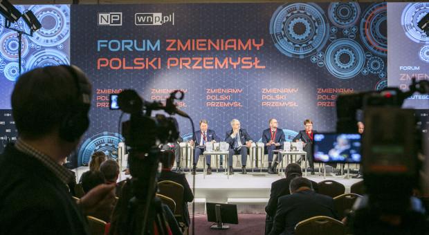 Forum ZPP 2019: Polska gospodarka +plus/–minus. Szanse i zagrozenia - dziś i jutro