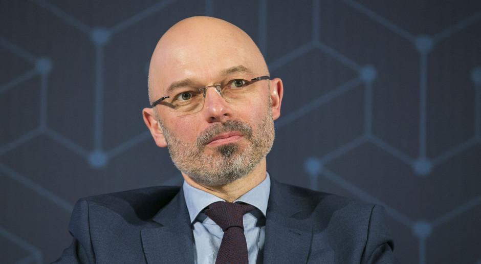 Minister klimatu: energia jądrowa powinna być ważnym składnikiem miksu energetycznego