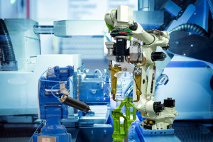 Dane GUS wskazują, że kondycja przemysłu pozostaje dobra