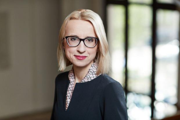 Teresa Czerwińska z nowymi obowiązkami w Ministerstwie Finansów