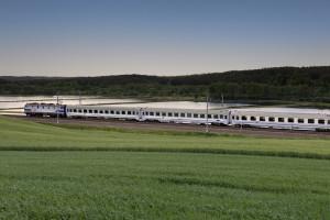 Zmiany w zarządzie PKP Intercity