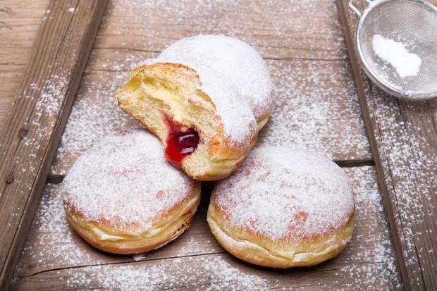 Polski start-up pomaga pozbyć się kalorii z pączków