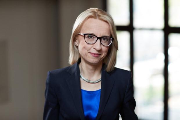 Teresa Czerwińska: podatek PIT w dół, koszty uzyskania przychodu w górę