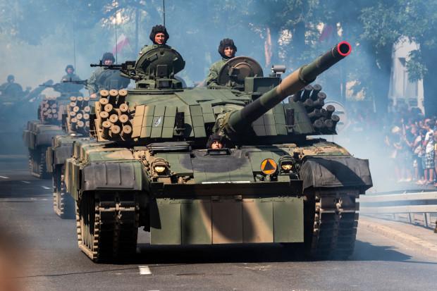 Plan Modernizacji Technicznej Sił Zbrojnych do 2026 r. z podpisem szefa MON