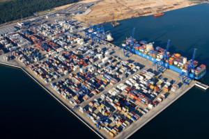 Właśnie znika poważna przeszkoda w rozwoju polskich portów