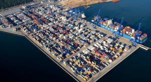 Kolejne historyczne rekordy największych polskich portów