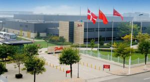 Grupa Danfoss: Solidny wynik mimo coraz trudniejszej sytuacji na rynku
