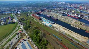 Wiadomo, kto jest najbliższy wartego blisko miliard złotych portowo-kolejowego kontraktu