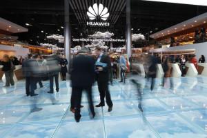 """Założyciel Huaweia opisuje szczegółu """"trybu bitewnego"""" firmy"""