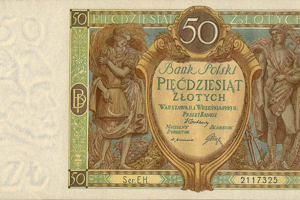 Złoty zastąpił markę 95 lat temu. To były bardzo trudne czasy