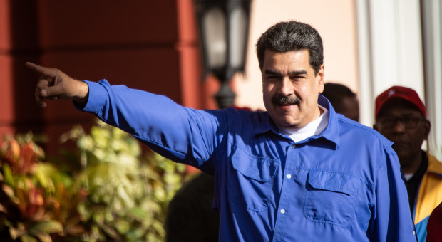 Donald Trump nałożył sankcje na władze Wenezueli