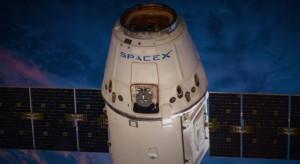 NASA znów wierzy w SpaceX Muska. Pierwsza misja załogowa już za kilka miesięcy