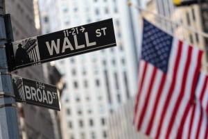Lekkie wzrosty na Wall Street, ale to był piąty spadkowy tydzień z rzędu