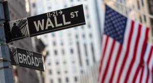 Wall Street notuje wyraźne spadki. S&P 500 najniżej od 2 miesięcy