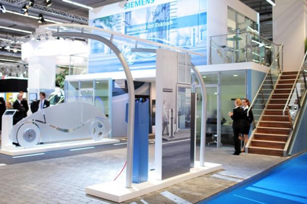 """Znakiem naszych czasów jest """"zakłócenie"""" - mówi Dominika Bettman, prezeska Siemensa w Polsce"""