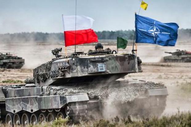 """Polska od 20 lat w NATO. Dziś rozpoczyna się """"NATO Week"""""""