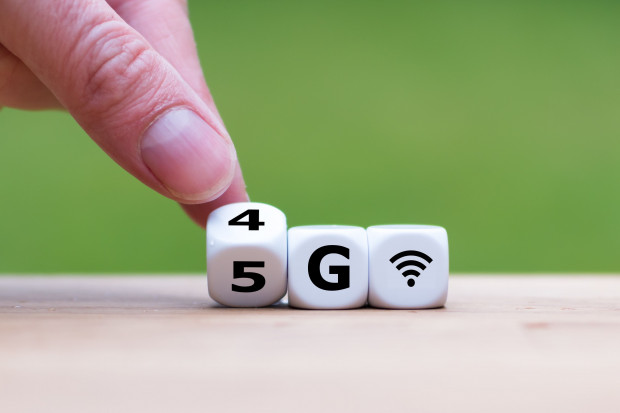 Prace nad przetargiem na częstotliwości 5G rozpoczęte