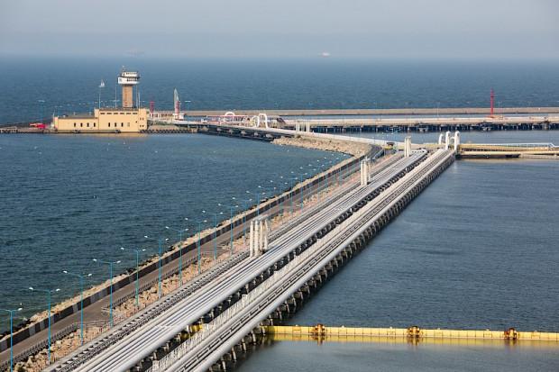 25 mld zł na gospodarkę morską i rozbudowę portów
