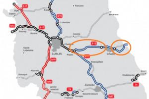 Ruszyło projektowanie ważnej drogi ekspresowej we wschodniej Polsce