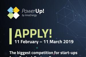 Ten konkurs zmienia start-upy w globalne przedsiębiorstwa. Zostało kilka dni na zgłoszenie