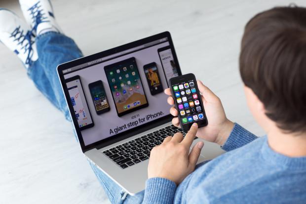 Apple zainwestuje 100 mln dol. w japońskiego producenta ekranów