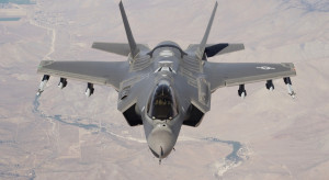Jest zgoda USA na sprzedaż Polsce samolotów F-35
