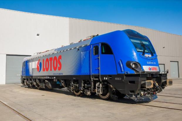 Kolejowa flota Lotos Kolej wzbogaciła się o pięć lokomotyw