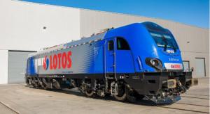 Nowe lokomotywy Lotos Kolej już w trasie