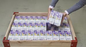 Ten banknot jest wart kilka tysięcy złoty