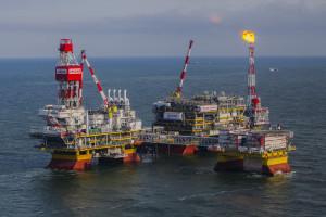 Rosjanie pompują na potęgę i liczą rosnące zyski