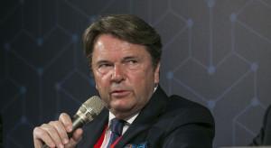 Zbigniew Jakubas: najbogatsi muszą się dzielić z mniej zarabiającymi