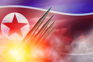 Korea Północna odbudowała część likwidowanego poligonu rakietowego