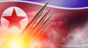 USA bardzo uważnie przyglądają się koreańskim próbom rakietowym