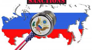 USA rozszerzają sankcje wobec Rosji