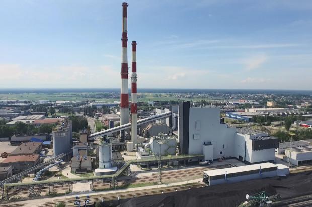 Nowy blok w EC Tychy coraz bardziej kosztowny dla Elektrobudowy