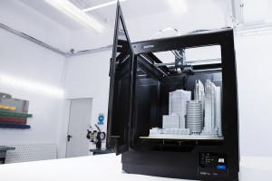 Polskie drukarki 3D ruszyły na podbój świata, potem zaczęły się kłopoty