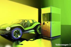 Powerbanki do samochodów już w przyszłym roku