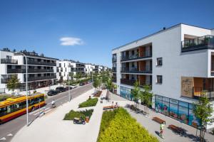 Największy deweloper w Polsce ze stabilną sprzedażą mieszkań