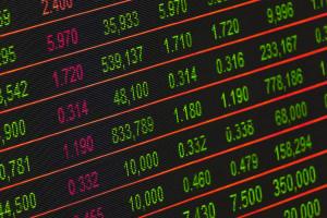 Na Wall Street spadki głównych indeksów