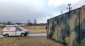 Tauron i armia zadbają o dostawy prądu