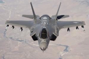 Z nadzieją patrzą na F-35. Czym teraz latają nasi wojskowi piloci?