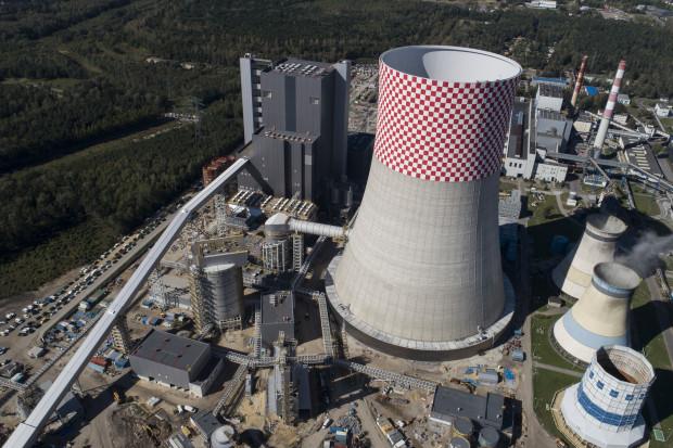 Budowa bloku 910 MW w Elektrowni Jaworzno III. Cztery osoby z zarzutami korupcji
