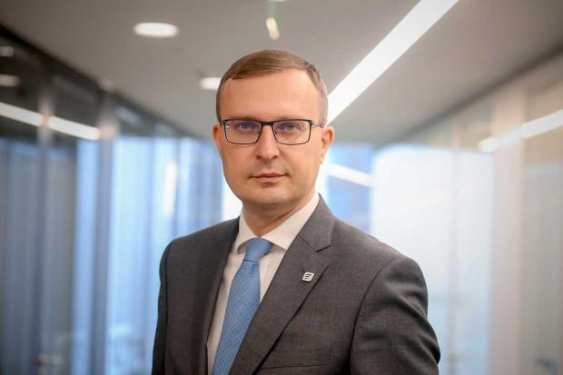 Pieniądze w PPK będą bezpieczne, a koszty programu są rozsądne - mówi Paweł Borys