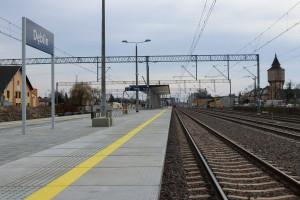 Kolej wraca. Koniec z zastępczą komunikacją na trasie Dęblin-Radom