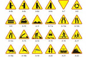 Znaki i sygnały drogowe w Polsce. Jest ujednolicony tekst rozporządzenia