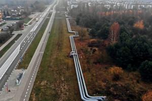 Enea przebuduje sieć ciepłowniczą w dużym mieście wojewódzkim