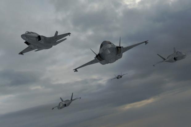 Pierwsze F-35 mogą trafić do Polski już w 2024 r.