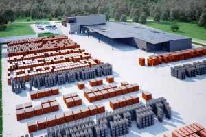 Strabag wybuduje centrum logistyczne dla polskiego dostawcy szalunków